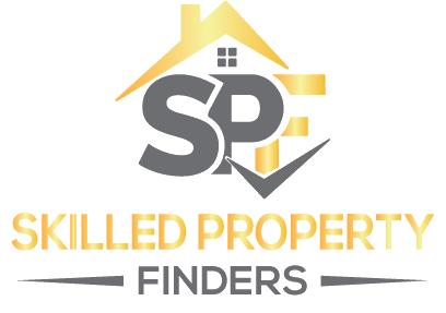 Skilled Property Finders Logo
